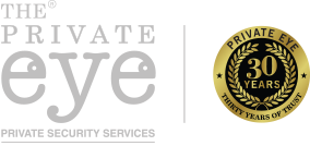 Private Eye Private Limited – Leading security service provider
