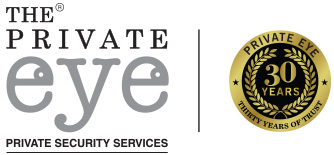 Private Eye Private Limited Logo